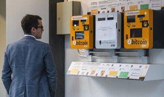 Kryptoměny už zná výrazná většina Čechů, jen zlomek z nich ale do virtuálních mincí investoval