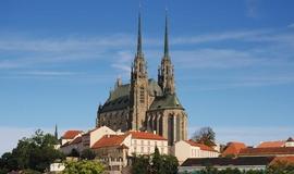Brno postaví přes sto bytů pro seniory a mladé rodiny