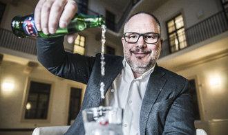 Karlovarské minerální vody jsou o krok blíž k převzetí PepsiCo