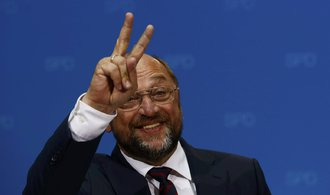 Martin Schulz se může stát novým německým kancléřem, chtějí ho socialisté