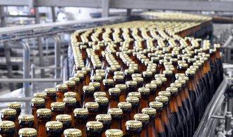 Pivovarnický koncern AB InBev kupuje výrobce energetických nápojů Hiball