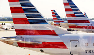 Další dálková linka. American Airlines spojí Prahu s Filadelfií