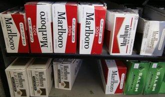Cigarety stále nesou, český Philip Morris  měl loni vyšší tržby i zisk
