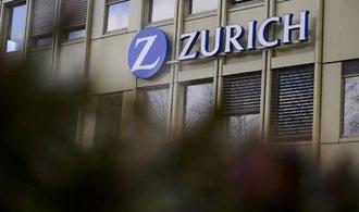 Zurich Insurance je díky akvizici největší životní pojišťovnou v Austrálii