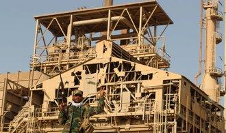 Češi mohou opravit největší rafinérii v Iráku. Obnova země má tlumit migraci