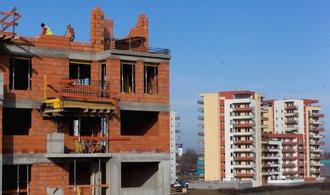 Vláda asi zamítne návrh na zrychlení stavebního řízení
