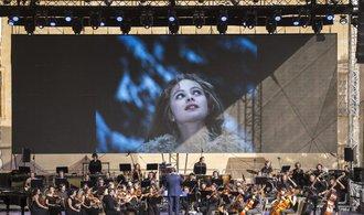 Mezinárodní festival filmové hudby SOUNDTRACK Poděbrady se blíží