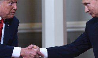 Trump připustil vměšování Ruska,výsledek voleb to prý neovlivnilo