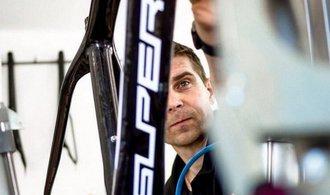 České firmy loni vyrobily 350 tisíc jízdních kol, roste zájem o elektrické modely