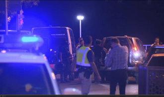Pátrání po barcelonském teroristovi skončilo, nepřežil policejní zásah