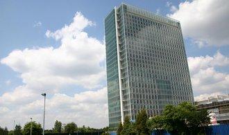 Realitn� fond �esk� spo�itelny koupil od PPF budovu City Tower