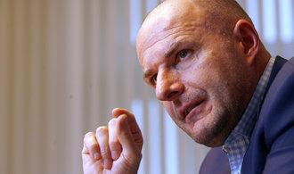 Chci pomoci ČSSD porazit Babišovo ANO, říká plzeňský hejtman Josef Bernard
