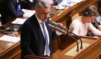 Babiš představil nové ministry. Na ministerstvo průmyslu zamíří šéfka Svazu obchodu