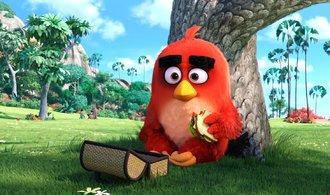 Angry Birds ve filmu neletí. Animák na motivy úspěšné hry připravil finské Rovio o většinu zisku