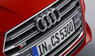 Milion aut do servisů. Mercedes a Audi je v Číně svolávají kvůli přehřívání a airbagům