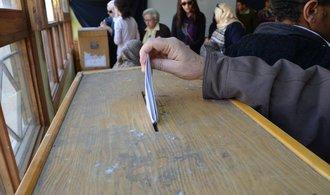 Komunální a senátní volby proběhnou pátého a šestého října