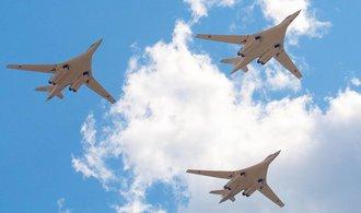 Rusk� bombard�ry se vr�t� na nebe nad S�ri�