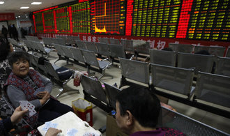 """Čínský """"Amazon světa služeb"""" úspěšně vstoupil na burzu, akcie stouply o pět procent"""