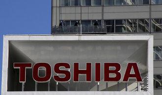 Western Digital podal novou nabídku na čipovou divizi Toshiby