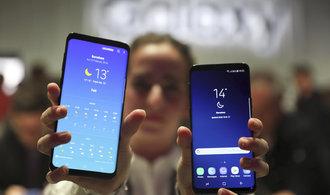Samsung dosáhl rekordního provozního zisku