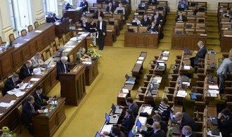 Vláda by měla zrušit memorandum o lithiu, rozhodli poslanci