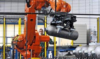 O převzetí firmy Vítkovice Gearworks se přihlásili noví zájemci. Nabízejí přes osmdesát milionů korun