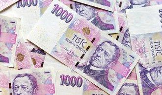Více než polovina firem v Česku neodvádí daň z příjmu, ukázal průzkum