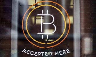 Bitcoin pokračuje v růstu, jeho cena překonala další rekord