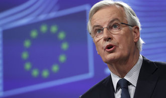 Problematika irské hranice brzdí jednání o brexitu