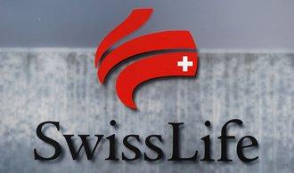 Skupina Swiss Life dokončila nákup Fincentra