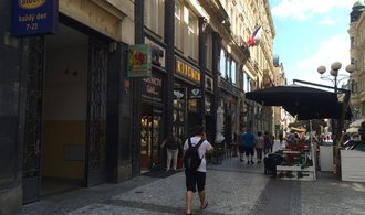 Blíží se rekonstrukce Staroměstské tržnice, město investuje čtvrt miliardy
