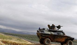 Kurdské milice se spojily s Asadem, chtějí vyhnat Turky ze syrského pohraničí