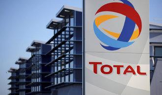 Ropný gigant Total koupí divizi ropy a plynu dánské Maersk Oil