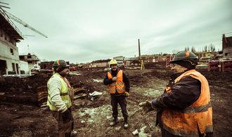Jedna z největších stavebních firem v Česku propouští. Zpackala zahraniční expanzi