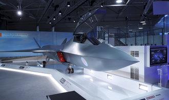 Britské letectvo vstupuje do další éry, nový bitevník ho vyjde na dvě miliardy liber