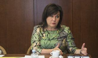 Babišův kabinet schválil první kontury rozpočtu. Schillerová chce schodek do 50 miliard