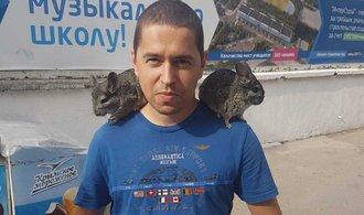 Po cestě na Krym skončil Babišův syn na východě Ukrajiny. Protopopov: Bylo to bezpečné