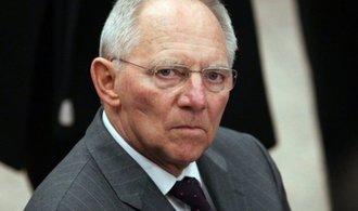 Schäuble: Británie nesmí mít žádné výhody, nic není zadarmo