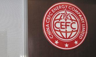 CEFC zaplatila za zrušení dohody o koupi podílu v Rosněfti miliardovou kompenzaci