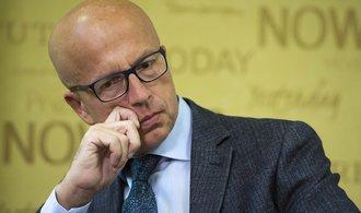 Telička zvažuje další kandidaturu v evropských volbách