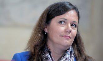 Novou tajemnicí pro evropské záležitosti bude Hrdinková