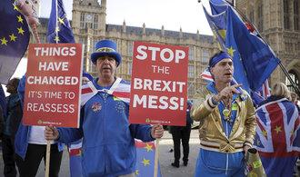 Libra posiluje po otřesech kvůli brexitu, akciím se ale daří méně