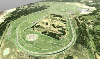 Sokolovská uhelná připraví pozemky pro stavbu polygonu pro BMW