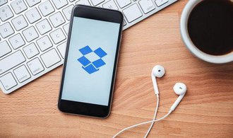 Dropbox jde na burzu, chce získat 500 milionů dolarů