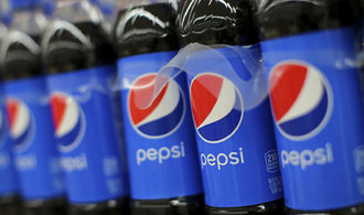 Pepsi výrazně snížila ztrátu. Nabírá zaměstnance a navyšuje export