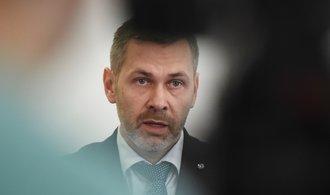 Ministr Vojtěch dosadil dalšího šéfa fakultní nemocnice