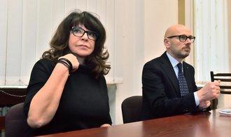 Nejvyšší soud nařídil znovu projednat případ novináře Peroutky