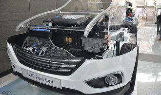 Hyundai vidí budoucnost ve vodíku, investuje do něj miliardy dolarů