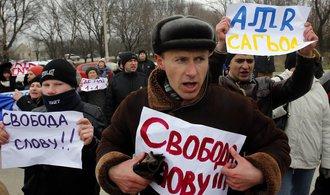 Stav lidských práv na Krymu se pod Ruskem výrazně zhoršil, tvrdí zpráva OSN