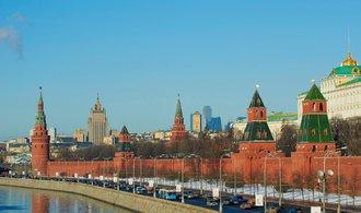 Komentář Michaela Romancova: Prázdné vítězství Kremlu